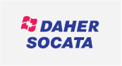 Daher socata logo